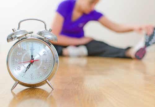 6 afslapningsøvelser for en fredfyldt søvn