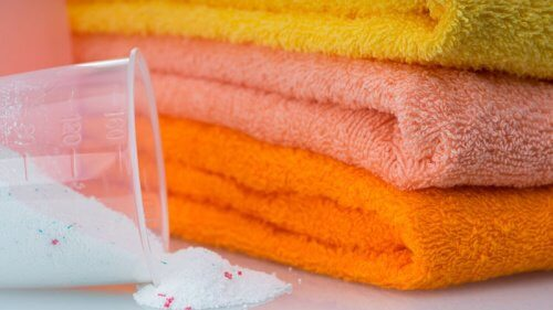 5 simple tricks til bløde håndklæder