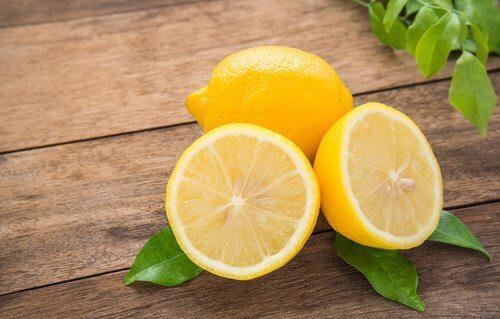 citron-deodorant
