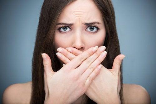 Dårlig ånde er bare et af de mundproblemer du nemt kan løse