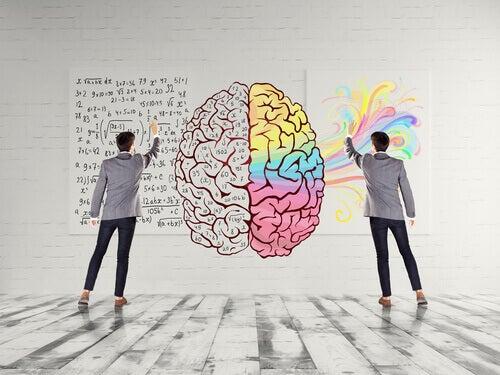 Holder-hjernen-ung