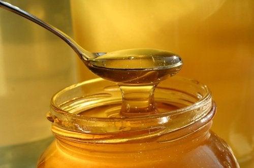 7 overraskende ting, du kan bruge god honning til