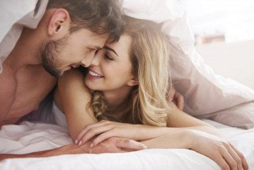 Par der er glad