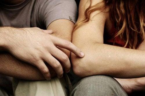 intimitet