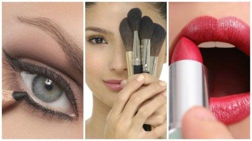 11 nemme tips til makeup, der holder længere