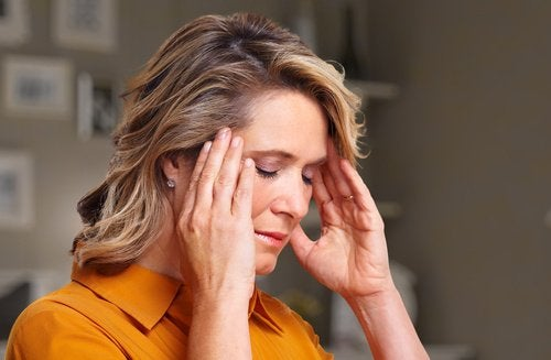 hormonel ubalance skaber stress