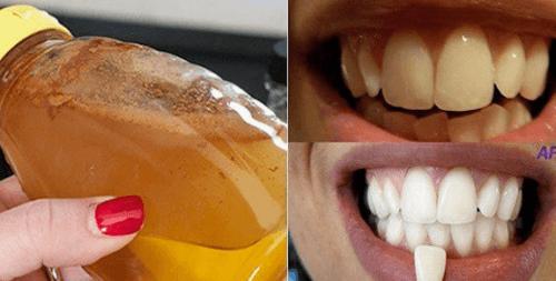 Bleg dine tænder med en 100% naturlig ingrediens
