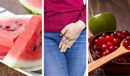 6 naturlige måder at rense din blære på