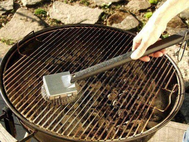 rengoer-grill