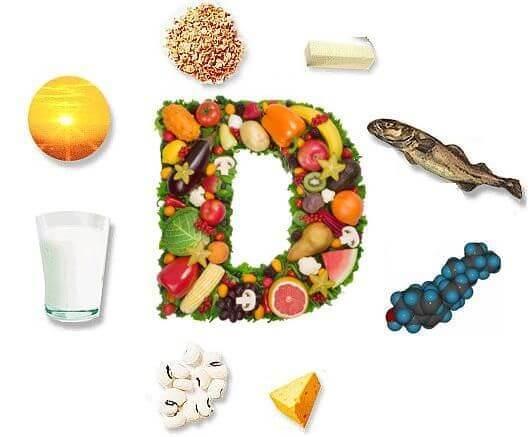 vitamind-d