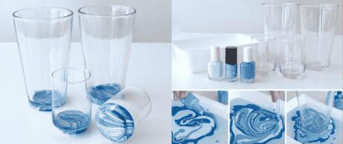 17 interessante alternative ting du kan bruge neglelak til