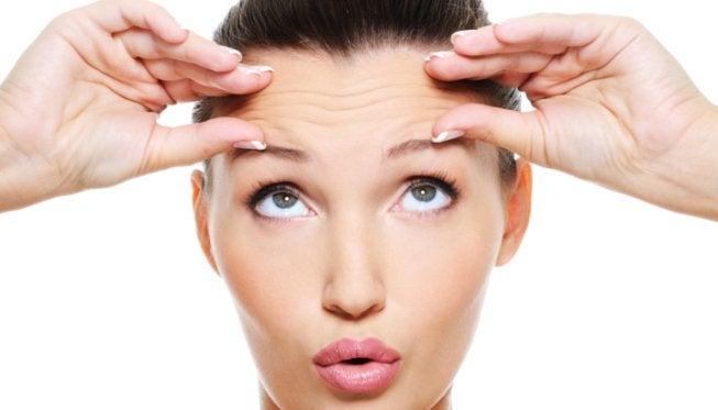 ansigts-massage