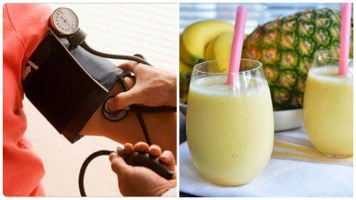 naturmedicin til forhøjet blodtryk