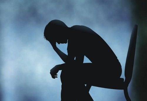 De fysiske effekter af sorg på ens krop