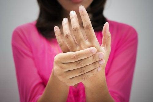 7 ofte ignorerede tegn på dårlig blodcirkulation