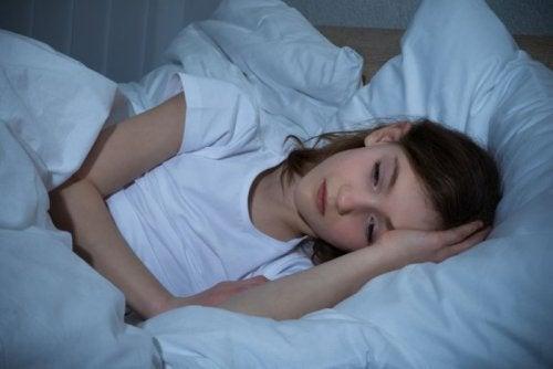 5 årsager til nattesved, som vi skal tage hensyn til