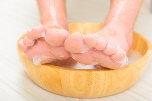 3-fodbad