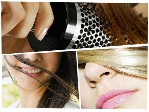 7 naturlige ingredienser til velduftende hår