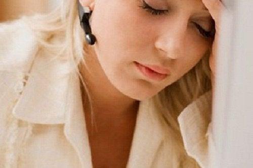 Fjern mental og fysisk træthed naturligt