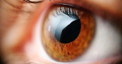 5 tegn på at dine øjne er dårlige