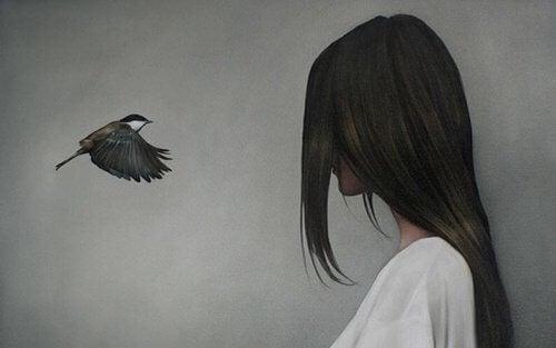 Misforståelser skaber afstand mellem personer