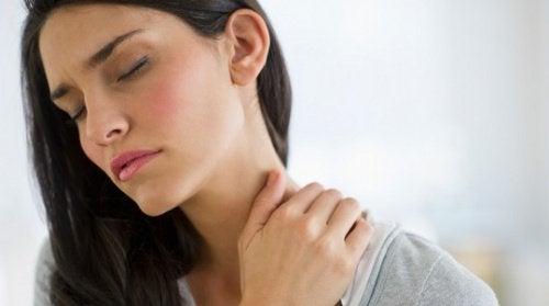 5 ting man bør huske om smerter i nakken