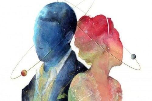 5 ting, der ødelægger ens romantiske forhold
