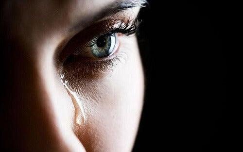 Det vidste du ikke om tårer og gråd