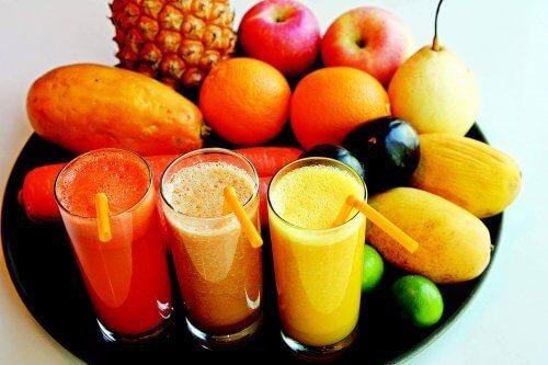 6 drikke der er endnu sundere end vand