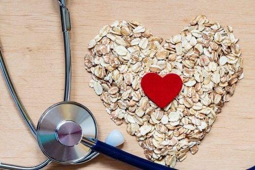 5 ting, som du muligvis ikke ved om kolesterol