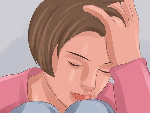 7 tips til at falde til ro efter et angst angreb