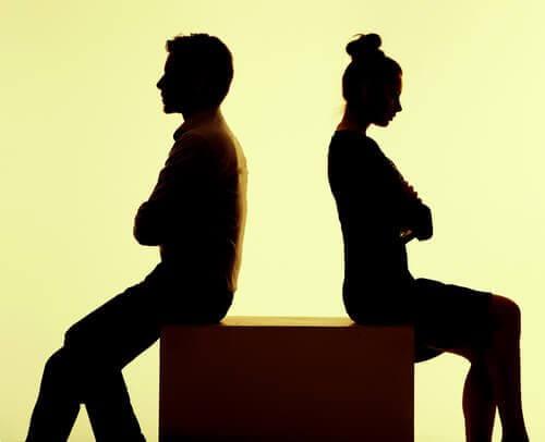 Hvad skal du gøre, hvis din partner er bipolar