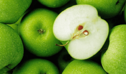 Groenne aebler