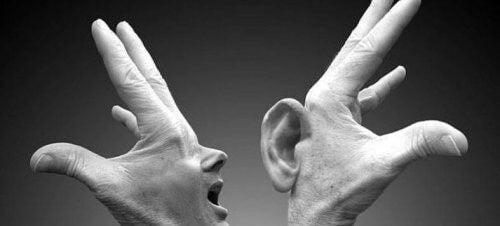 Betydningen af at vide, hvordan man lytter