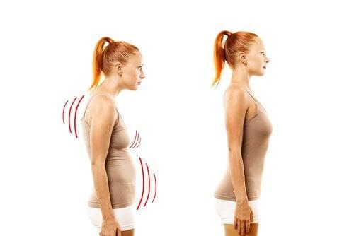 God kropsholdning kan give dig fastere bryster