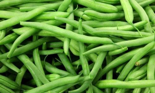 Groenne boenner