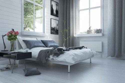 9 ting, der ikke hører hjemme i dit soveværelse