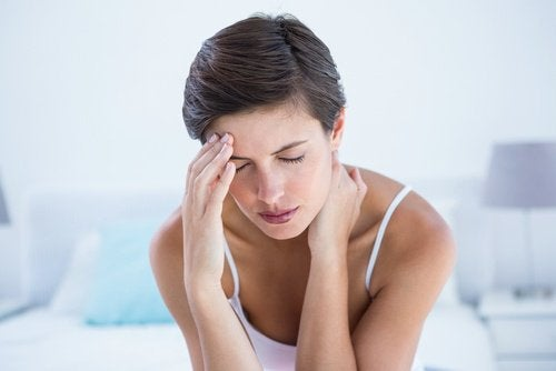 5 tips til hurtig migræne lindring