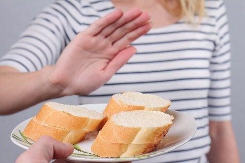 Hvidt brød