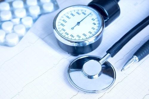 Blodtryksapparat