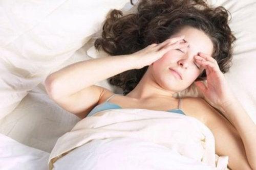 10 effektive måder at modvirke træthed på