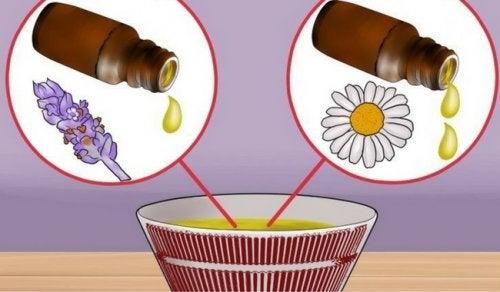 7 tips til brugen af æteriske olier i dit hjem