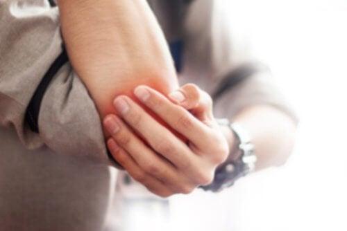 Slimsækbetændelse kan være skyld i mange smerter
