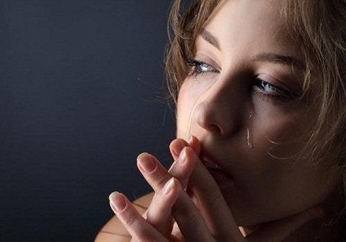 Vigtigheden af at græde