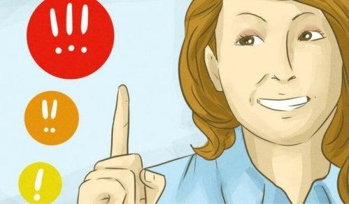 4 ting du aldrig bør sige til din læge