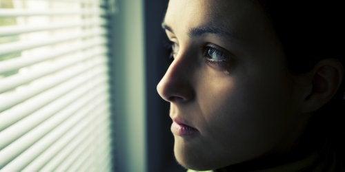 Hvorfor er det så svært at elske personer, som ikke elsker sig selv?