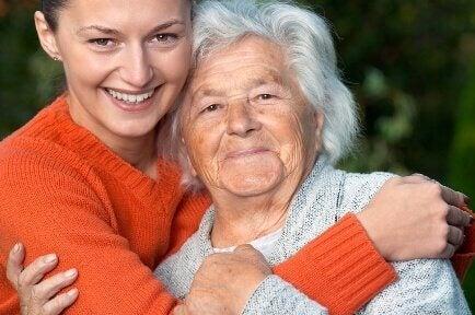 8 symptomer at være opmærksom på hos ældre