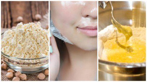 5 hjemmemidler til at fjerne ansigtshår naturligt