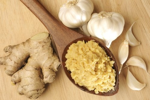 Rens dine blodårer med disse 3 utrolige ingredienser
