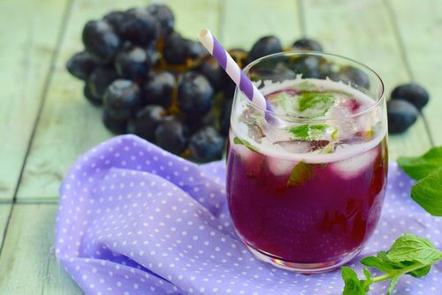 De 7 bedste juicer at drikke for at sænke aldring